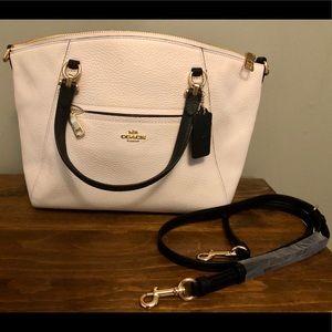 Brand New Small Coach bag